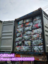 mix used clothing bales from usa