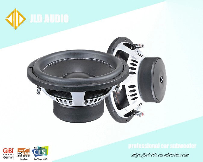 Made In China CXL12 car subwoofer 12 inch 500w China subwoofers