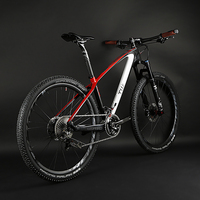 "Amazing LEOPARD XTR/M9000 MTB 27.5"" high end mountain bike"