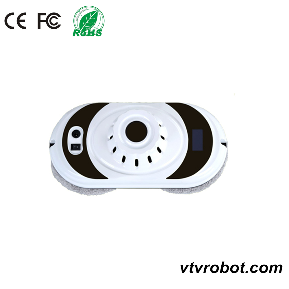 VTVROBOT Window Cleaning Robot home appliances carpet washing machine Anti-Fall Ultra Quiet
