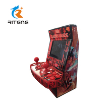 Children game 2.5 inch handheld game mini arcade machine with 183 games