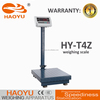 300kg weighing scale segway self balancing 50kg electronic weighing machine scale
