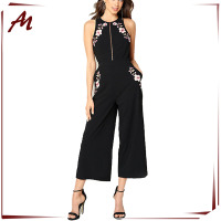 2018 Advance European Romper Open Back