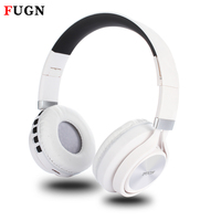 High Quality New Fashion Foldable Durable Custom Color OEM Design Bulk Wireless Cheap Bluetooth Stereo Headphone without Wire