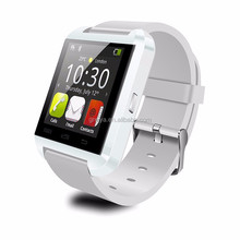 new U8 bluetooth bl05 smart bracelet wifi watch U8