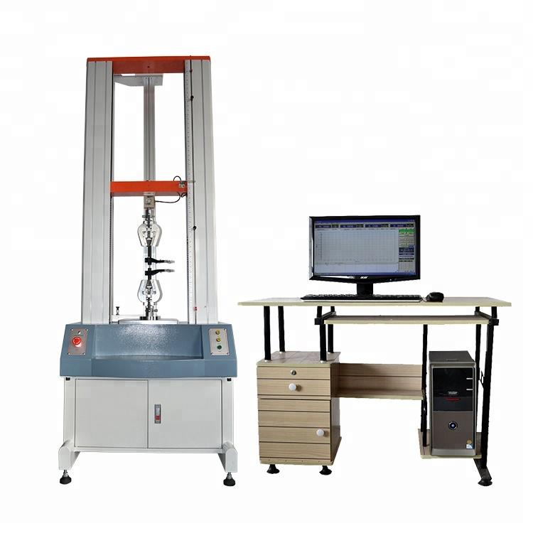 Tensile testing <strong>machine</strong> price, Universal tensile strength testing <strong>machine</strong> manufacturer