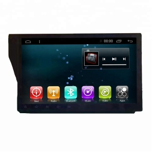 Android Auto car DVD stereo for Hyundai Elantra 2004-2011 with GPS Bluetooth WIFI FM AM Radio