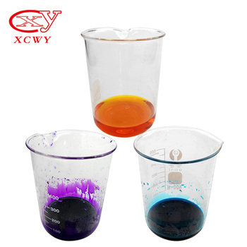 Excellent quality Pink/violet/green liquid dyes popular in Vietnam