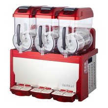 granita machine slush drink mix slush machine supply