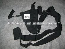 Military leather holster, Army gun holster, Military scabbard