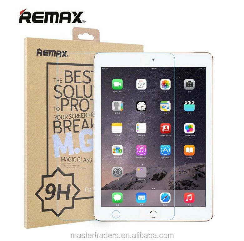 Remax 2.5D Anti-Scratch 0.28MM Tempered Glass Screen Protector For iPad Mini 1/2/3 TB-0056