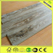 WPC Wood Plastic Composite Flooring Company, High Fire Resistant Ability