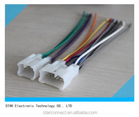 Best Toyota Car Audio Wiring Harness Suppliers
