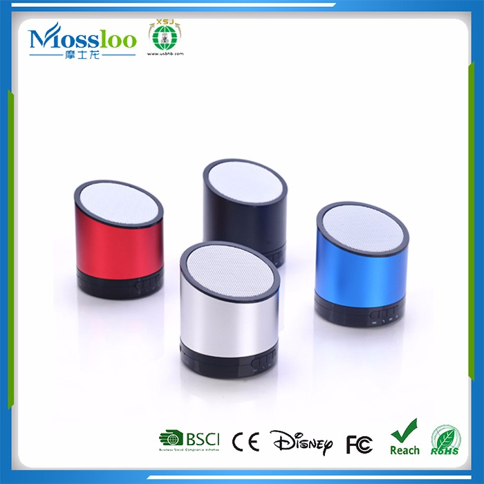 Strict Time Control Supplier MP3 Subwoofer Wholesale Speaker Bluetooth USB Music Box