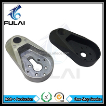 Customzied aluminum die casting electronic components,Zinc Alloy lead die casting parts
