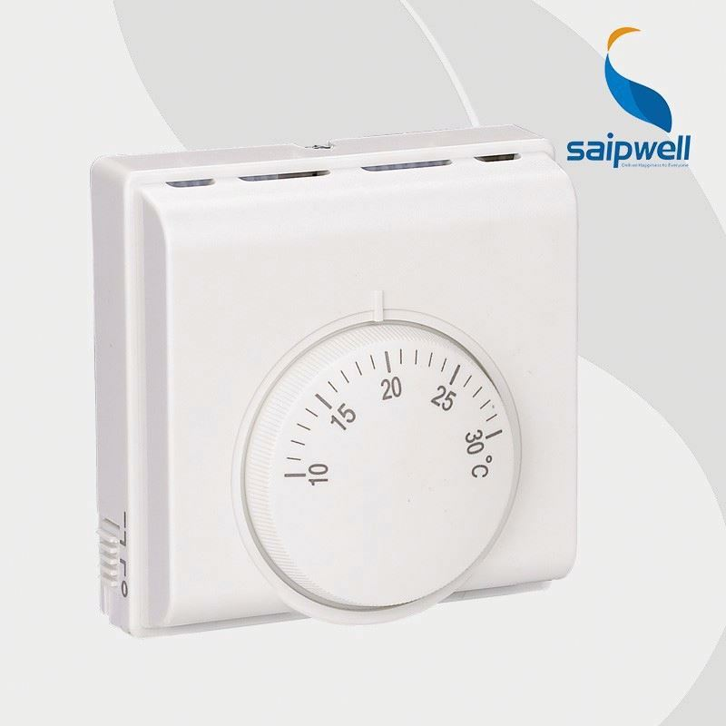 Saip Air Conditioner Control Thermostat room small thermostat switch