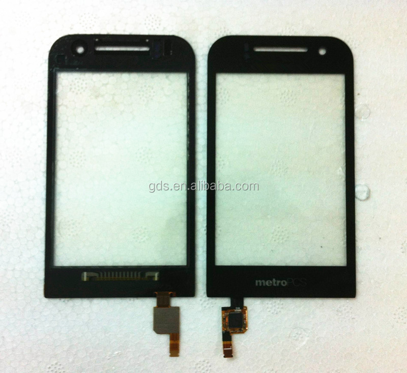 For Samsung Conquer 4G D600 R920 Front Panel Touch Glass Screen Digitizer
