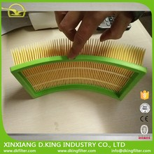 2017 Korean Auto Spare Parts Truck/Auto/Car Air filter