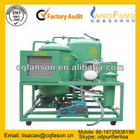 Transmission oil purifier/ Hydraulic oil filtering/ Lubricating oil treatment