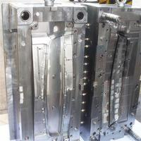 China Consumer Electronics Plastics Inject Moulds