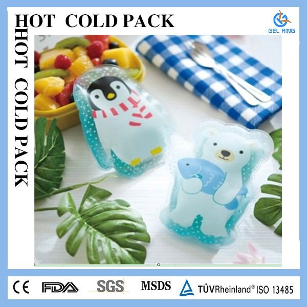 New Invention 2017 Physical Therapy Equipment Reusable Instant Gel Hand Warmer Good Birthday Gifts For Children