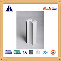 Modern Plastic PVC Profile With Factory