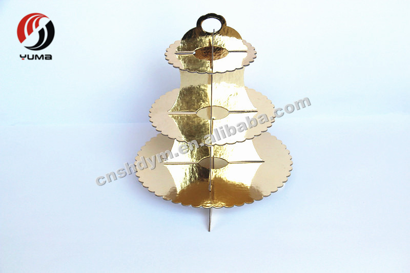 acrylic cupcake stand tree tower