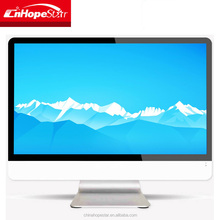 lastest new style desktop pc computer 1920*1080 hd display industrial all in one pc