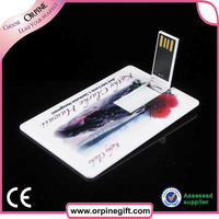 Various Style Book Shaped USB Flash Drive