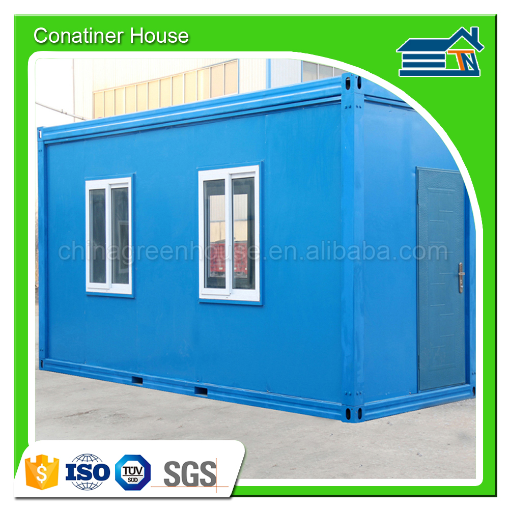 gauge luxury earthquake e flat pack prefab Multi Container House for fiberglass prefabricated house with CE Certification