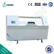 Industrial washing machine for jeans garment factory