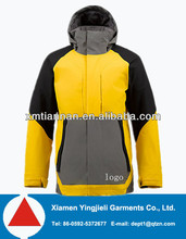 Waterproof Ocean Sailing Young adult Jacket & coat from Yingjieli
