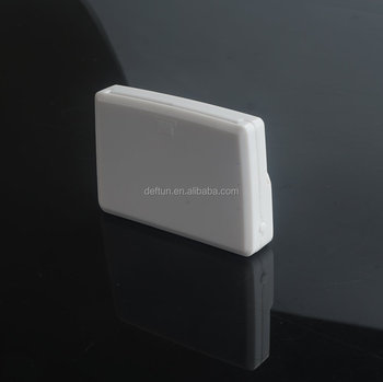 Mobile Credit Card Reader With SDK - connect the phone via bluetooth android and iphone6/6S/7/8/X OK