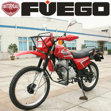 Dual Sports Cargo Dirt Bike CB CG 200CC 250CC Motorcycle