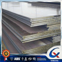 china top ten selling products Hot Rolled ah32 ah36 steel per ton price for shipbuilding marine steel plate