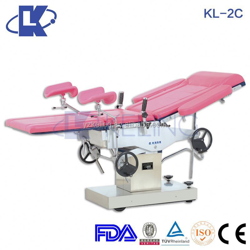 KL-2C stainless steel wash trolley medical instrument basket stainless steel trolley for medical use