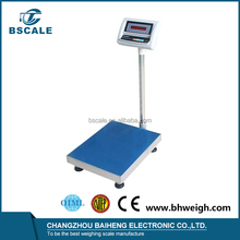 100kg Hot Sale Digital Platform Weighing Scales
