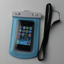 Pvc Waterproof Case For Samsung Galaxy Ace 2 I8160