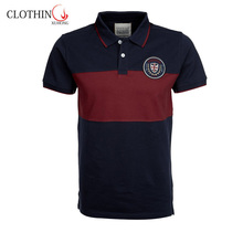 Men new colorful polo shirt manufacturer in lahore