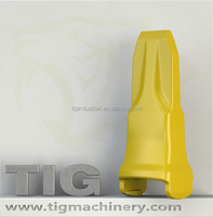 High Quality Ca terpillar Excavator Parts Bucket Teeth Tooth Point 220-9083