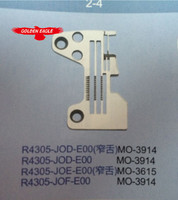 NEEDLE PLATE FOR JUKI3914 R4305-JOD-E00 brand is Strong H
