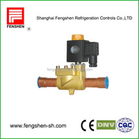 2/2 way normal closed water solenoid valve with diaphragms (SV3)