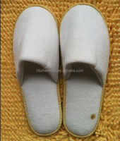 5 Mm EVA Sole White Velour