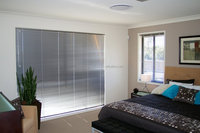 aluminum venetian rolling shutters door curtain and rollers blinds
