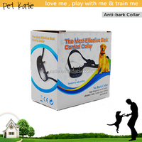 Pet Safe Vibrating Electronic Bark Collar for Little Dogs