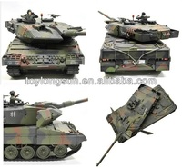 VsTank 1/24 Leopard 2 A6 NATO RC Tank for kids