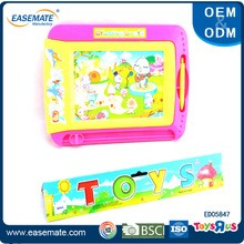 Educational Toy kids erasable magnetic drawing board