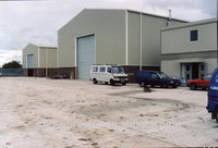 professinal produce first class all kinds prefab steel structure warehouse