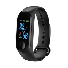 New product ideas 2018 <strong>smart</strong> band m3 / <strong>smart</strong> <strong>watch</strong> / fitness band for hot selling