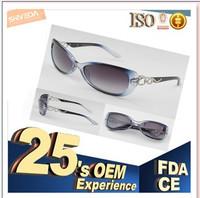 Full face sunglasses custom promotional sunglasses no minimum(5-AL9002)